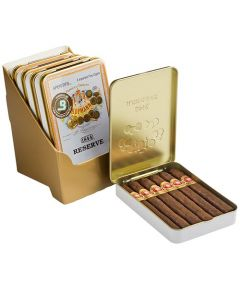 H.Upmann 1844 RESERVE APERITIFS 5 Tins of 6 Cigars