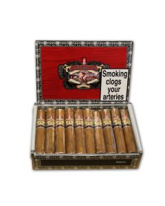 Alec Bradley AMERICAN - Classic Blend Robusto Box of 20
