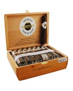 Ashton Aged Maduro #10 Box of 25