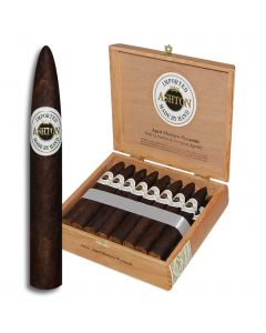 Ashton Aged Maduro Pyramid Box of 25