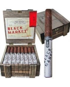 Alec Bradley Black Market Churchill Box of 22