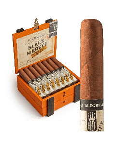 Alec Bradley Black Market Esteli Churchill Box of 22