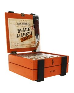 Alec Bradley Black Market Esteli Toro Box of 22