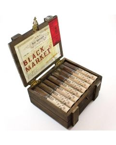 Alec Bradley Black Market Gordo Box of 22