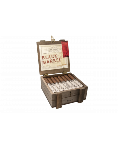 Alec Bradley Black Market Toro Box of 22