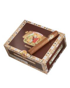 ROMEO Y JULIETA RESERVE - HON TORO & LIGHTER  Box of 25