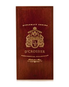 D'Crossier Presidential Collection Robusto  Box of 12