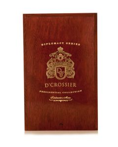 D'Crossier Presidential Collection Trabuco  Box of 10
