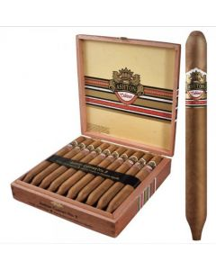 Ashton Cabinet Selection #2 (Perfecto) Box of 20