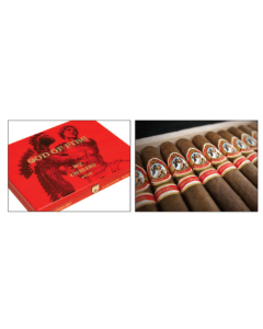 God of Fire by Don Carlos, Churchill