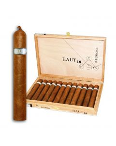 ILLUSIONE HAUT 10 TORO BOX OF 12