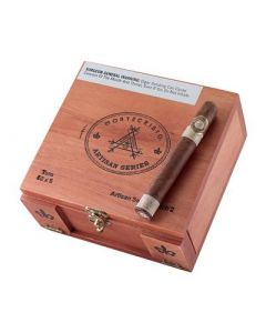 MONTECRISTO ARTISAN #2 TORO BOX OF 15