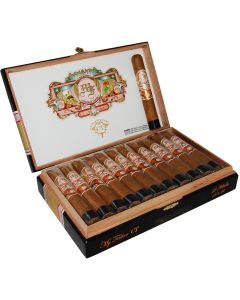 My Father Connecticut Robusto Box of 23