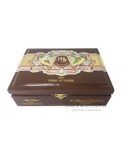 MY FATHER THE JUDGE GRAND ROBUSTO - BOX PRESSED Box of 23