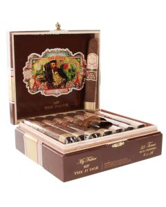 MY FATHER THE JUDGE Toro - BOX PRESSED Box of 23