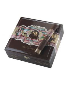 MY FATHER THE JUDGE Toro Fino - BOX PRESSED Box of 23