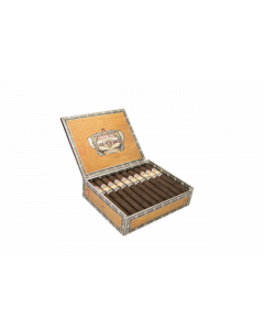 Alec Bradley AMERICAN - SunGrown Blend Robusto Box of 20