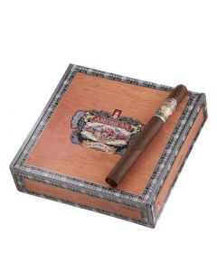 Alec Bradley AMERICAN - SunGrown Blend Churchill Box of 20