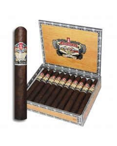 Alec Bradley AMERICAN - SunGrown Blend Toro Box of 20